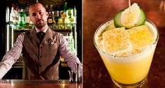 The cocktail ace behind PDT charts his boozy path from Milwaukee's Best to Mezcal Mules.