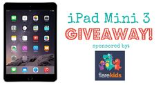 Win an iPad Mini 3!