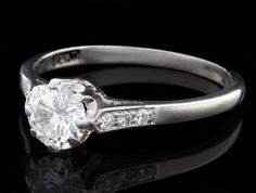 A girl got to have her ring. See more at, http://www.photographyinstyle.com