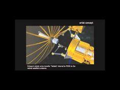 DARPA Phoenix program to reuse satellite parts from retired satellites