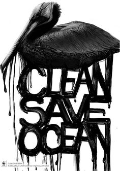 Save Ocean by Marija Gajevic