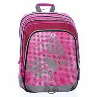 Bagmaster iskolai hátizsák - pillangós - S1A0115A 2fc13faa24