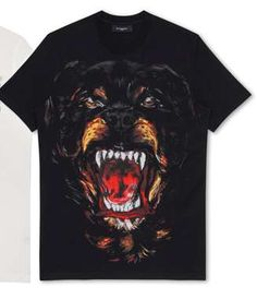 Givenchy Rottweiler t-shirt Givenchy Rottweiler T Shirt, Streetwear, Classy Women, Classy Lady, Mens Fashion, Fashion Outfits, Summer Tshirts, Casual Looks, Graphic Tees
