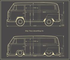 Discover recipes, home ideas, style inspiration and other ideas to try. Vw Camper Bus, Volkswagen Bus, Kombi Motorhome, T1 Bus, Combi Vw T2, Combi Ww, Transporter T5, Kombi Pick Up, Combi Split