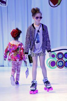 : CIFF Kids SS14 : Copenhagen Fashion Week