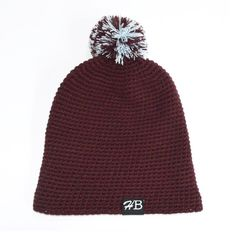 The Jake - Bobble Hat by HenryBLAKE
