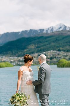 A stunning winter destination wedding at Stoneridge Estate for Amber + Dave. Planned, coordinated and styled by Simply Perfect Weddings in Queenstown, NZ. Wedding Planner, Destination Wedding, Perfect Wedding, Affair, Amber, Weddings, Wedding Dresses, Style, Fashion