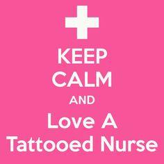 I Love Nursing! #Nurse #Nurses #Nursing