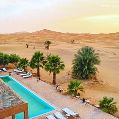 Book the most popular Marrakech desert tours. We organize daily Sahara desert tour & day trips from Marrakech to several destinations in Morocco. Unique Hotels, Beautiful Hotels, Beautiful Places, Beautiful Scenery, Desert Tour, Desert Life, Morocco Travel, Relax, Destination Voyage
