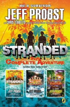 Stranded: The Complete Adventure