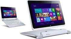 Tablet y portátil en un mismo aparato , lo puedes comprar en http://www.audiotronics.es/product.aspx?productid=165233