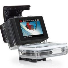 Shop for Gopro Lcd Touch Bacpac, Black. Starting from Choose from the 3 best options & compare live & historic camera other accessory prices. Macro Photography Tips, Photography Camera, Underwater Photography, Gopro Accessories, Photo Accessories, Gopro Video, Photo Equipment, Camera Settings
