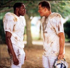 """Attitude reflect leardership, Captain."" One of the best quotes from one of the best movies! Remember the Titans"