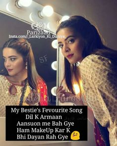 minal whore of lahore Besties Quotes, Funny Girl Quotes, Cute Sister, Tiny Tales, Just Girly Things, Bff Pictures, Sweet Words, Dear Friend, Friendship Quotes