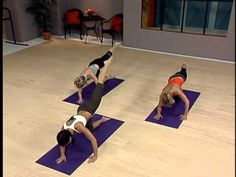 15 Minute Cardio Barre