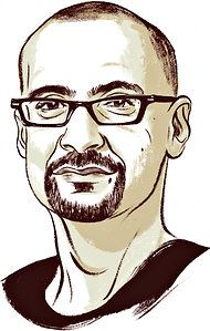 Junot Díaz - By the Book - NYTimes.com