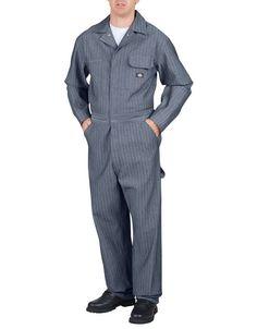 Workrite UltraSoft Navy Work Pants W// Hi Vis Relective Safety Stripes