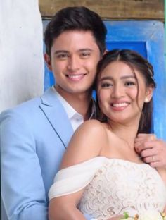 JaDine for Till I Met You (ctto)