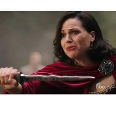 Awesome Regina (Lana) #Camelot in the awesome Once S5 E7 #Nimue airs Sunday 11-8-15