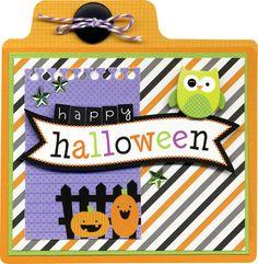 Doodlebug Design Inc Blog: Close-up: Halloween Parade Collection