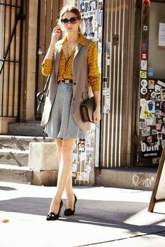 Vogue Olivia Palermo Looks - Blog Personal Style