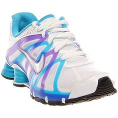 Nike Shox Roadster (Womens) These women s running shoes provide excellent  impact protection 7918b5fd199f