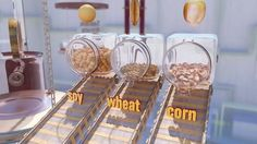 Watch the full video here: http://eat-garlic.com/Wired-Slim-Jim  Another episode commissioned by Conde Nast and Wired Magazine.  I did the entire piece, including the design, animation, 3D, modelling, etc