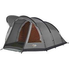 Big Agnes Tensleep Station 6 Tent | UK