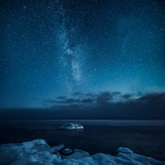Frozen Echo by MikkoLagerstedt.deviantart.com on @deviantART