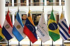 Chanceler paraguaio disse que o bloco será dirigido por Argentina, Brasil e Paraguai enquanto membros buscam saída para a crise