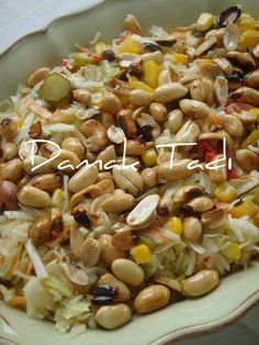 Lahana Salatası – sağlıklı yemekler – The Most Practical and Easy Recipes Seafood Salad, Pasta Salad, Cottage Cheese Salad, Cabbage Salad, Wrap Sandwiches, Easy Salads, Summer Recipes, Salad Recipes, Clean Eating