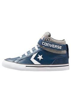 0b16c8c7f0f2 CHUCK TAYLOR ALL STAR MID LUX VELVET STUDS - Zapatillas - black   Zalando.es  🛒. Studded SneakersConverse ...