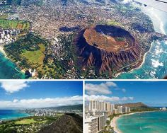 Diamond Head Hike! 11 Places You Can't Miss In Hawaii (Oahu). A quick preview of the top spots you need to see on your next trip to Hawaii! - Avenly Lane Travel
