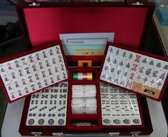 All basics and rules for the game Mahjong >> jackpotcity.co/i/938.aspx