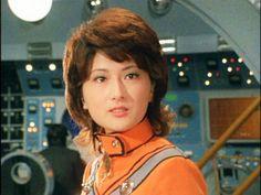 Nishi Keiko (西恵子) 1948-, Japanese Actress