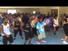 Getting fit with Hyp3Fitness in New Orleans