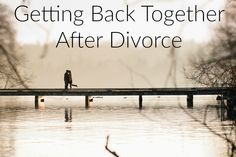 Christian dating getting back together