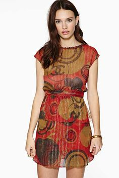 Vintage Chanel Alix Peplum Dress - SOLD OUT
