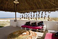 Unique hotel in Boa Vista #CapeVerde #Travel