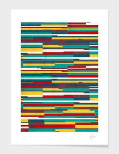 """""""blow wind"""" - Numbered Art Print by danny ivan on Curioos"""