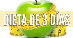 como bajar de peso en 3 dias con la dieta de pepino Menu Dieta, Apple, Fruit, Health, Food, Gym, Weight Loss Diets, Loosing Weight, Vegetable Salads