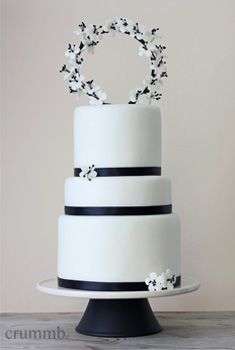 Black Tie Cake :)  http://www.crummb.com/portfolio.html