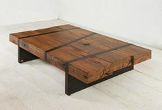 Aellon Teams up With Uhuru to Launch Furniture Made From a Salvaged Indonesian Fishing Boat