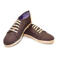 Banus Espadrille Men's Brown now featured on Fab.