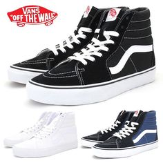 (VANS) SK8-HI [shoes-select_VN-0D5I] - $66.50 : Vans Shop, Vans Shop in California