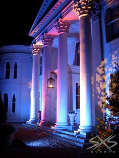 Architectural lighting structural illuminations by sxs events the architectural lighting structural illuminations by sxs events the choir boy pinterest event lighting outdoor lighting and building aloadofball Choice Image