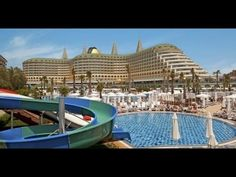 Delphin İmperial Hotel Lara