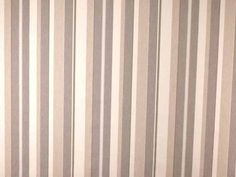 Henley Stripe Natural Fabric - Curtains & Upholstery - The Millshop Online