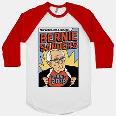 #berniesanders #popart #comicbook #politics #political
