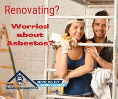 We help so many clients avoid accidental exposure to Asbestos by conducting #Asbestos inspections before they start their renovation projects. Don't risk it! Get your Asbestos #inspection done before you start your renovation. Rather be safe than sorry. ⠀ #renovation No Worries, Building, Projects, Log Projects, Buildings, Architectural Engineering, Tower